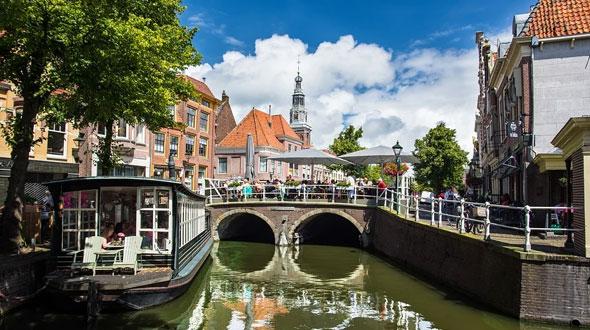Wat te doen in Alkmaar
