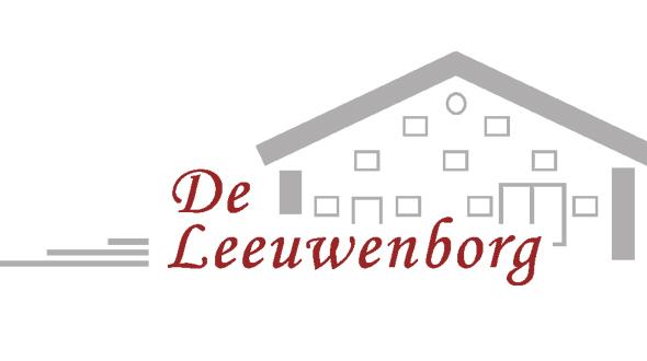 De Leeuwenborg