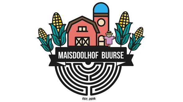 Maisdoolhof Buurse