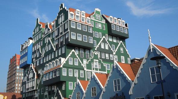 Wat te doen in Zaandam