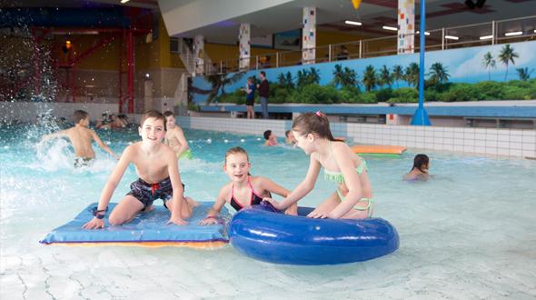 Zwembad Hoornse Vaart