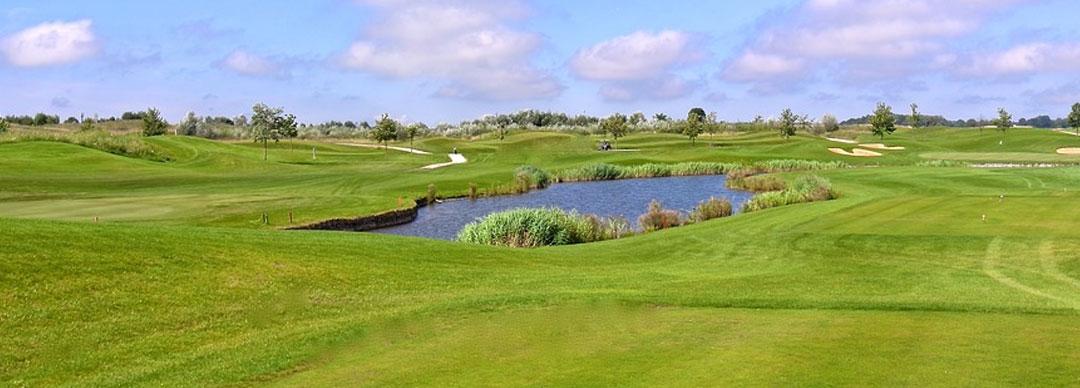 golfbaan Gelderland