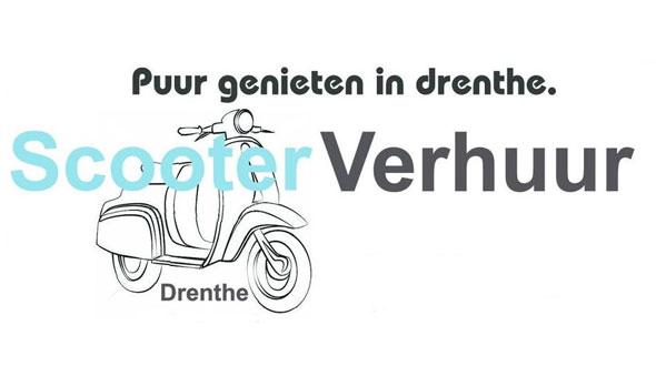 Scooterverhuur Drenthe
