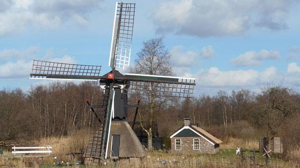 Natuurparken in Overijssel
