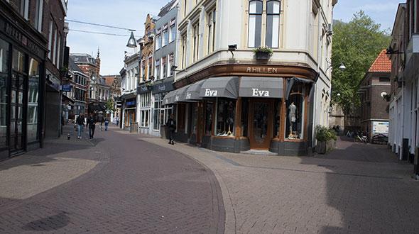 Winkelen in Overijssel