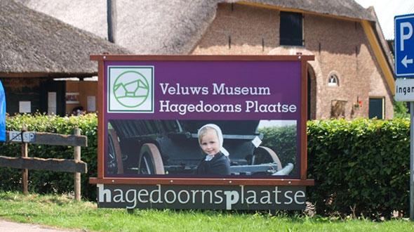 Museum Hagedoorns Plaatse