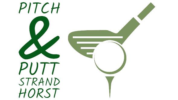 Pitch & Putt golf Strand Horst