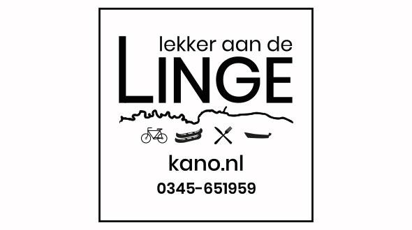 Kano verhuur – Lekker aan de Linge BV